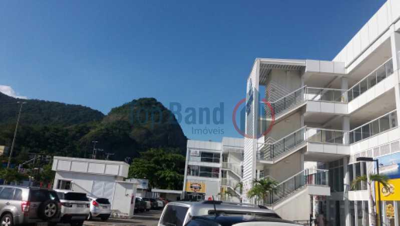 20181113_170446 - Loja Estrada dos Bandeirantes,Curicica,Rio de Janeiro,RJ À Venda,23m² - TILJ00027 - 14
