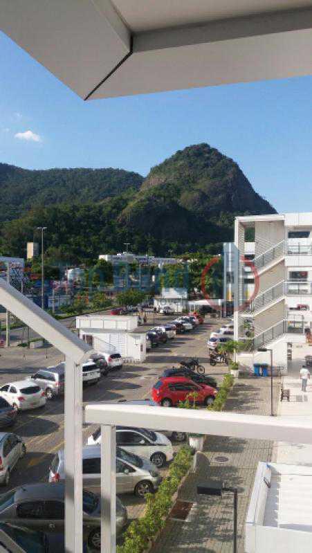 20181113_171259 - Loja Estrada dos Bandeirantes,Curicica,Rio de Janeiro,RJ À Venda,23m² - TILJ00029 - 19