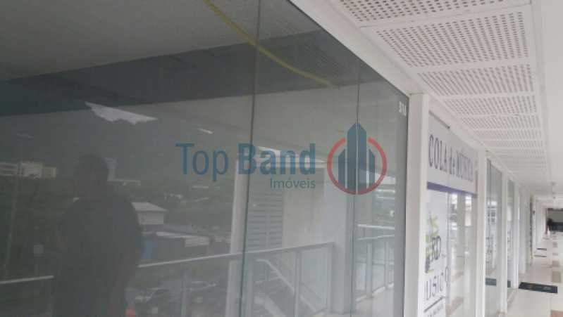20181108_171713 - Loja 23m² à venda Estrada dos Bandeirantes,Curicica, Rio de Janeiro - R$ 289.000 - TILJ00031 - 8