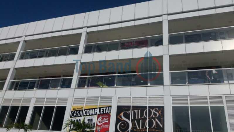 20181113_170508 - Loja 23m² à venda Estrada dos Bandeirantes,Curicica, Rio de Janeiro - R$ 289.000 - TILJ00031 - 20