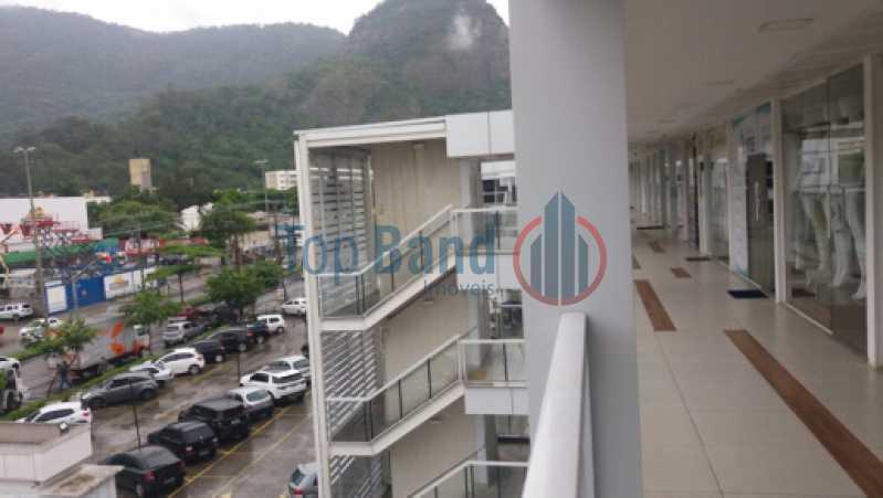 20181108_172621 - Loja 23m² à venda Estrada dos Bandeirantes,Curicica, Rio de Janeiro - R$ 258.000 - TILJ00034 - 9