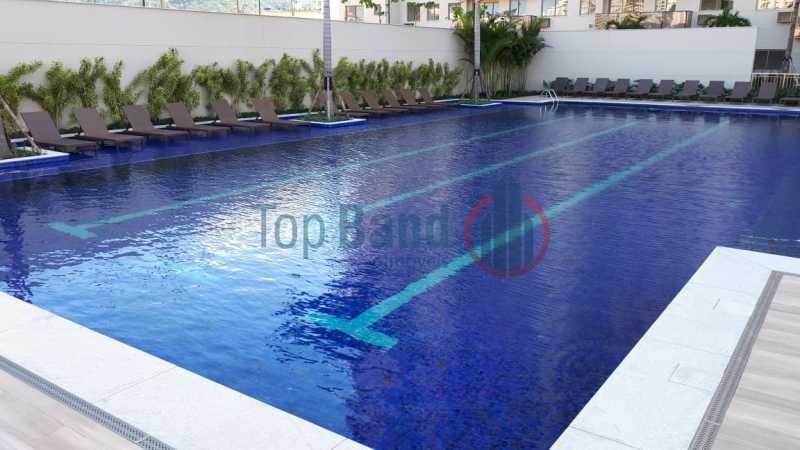 IMG-20190103-WA0054 - Apartamento à venda Estrada Coronel Pedro Correia,Jacarepaguá, Rio de Janeiro - R$ 559.000 - TIAP30217 - 17