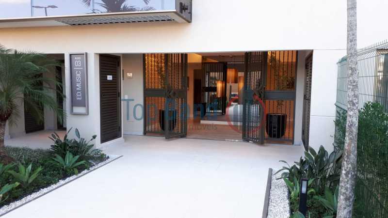 IMG-20190103-WA0068 1 - Apartamento à venda Estrada Coronel Pedro Correia,Jacarepaguá, Rio de Janeiro - R$ 559.000 - TIAP30217 - 30
