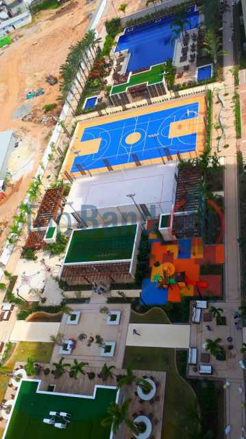 IMG-20190103-WA0070 1 - Apartamento à venda Estrada Coronel Pedro Correia,Jacarepaguá, Rio de Janeiro - R$ 559.000 - TIAP30217 - 31