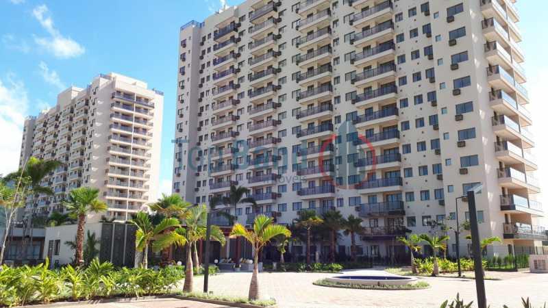 IMG-20190103-WA0035 - Cobertura Jacarepaguá,Rio de Janeiro,RJ À Venda,3 Quartos,77m² - TICO30020 - 1