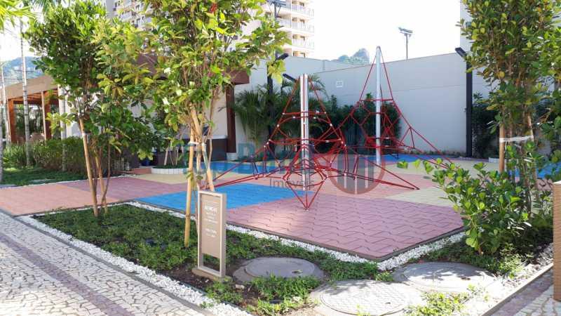 IMG-20190103-WA0045 - Cobertura Jacarepaguá,Rio de Janeiro,RJ À Venda,3 Quartos,77m² - TICO30020 - 12