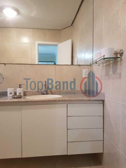 IMG-20190105-WA0034 - Casa em Condominio À Venda - Recreio dos Bandeirantes - Rio de Janeiro - RJ - TICN50012 - 18