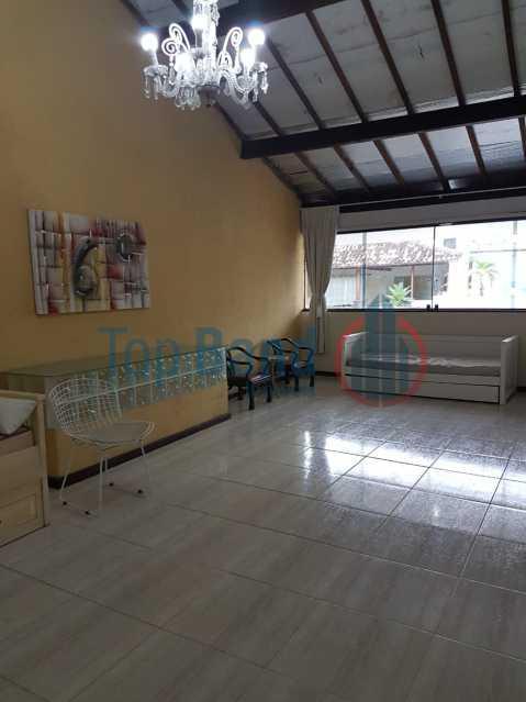 IMG-20190105-WA0014 - Casa em Condominio À Venda - Recreio dos Bandeirantes - Rio de Janeiro - RJ - TICN50012 - 1