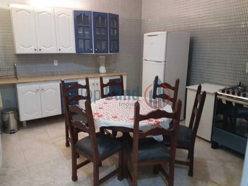 IMG-20190105-WA0016 - Casa em Condominio À Venda - Recreio dos Bandeirantes - Rio de Janeiro - RJ - TICN50012 - 23