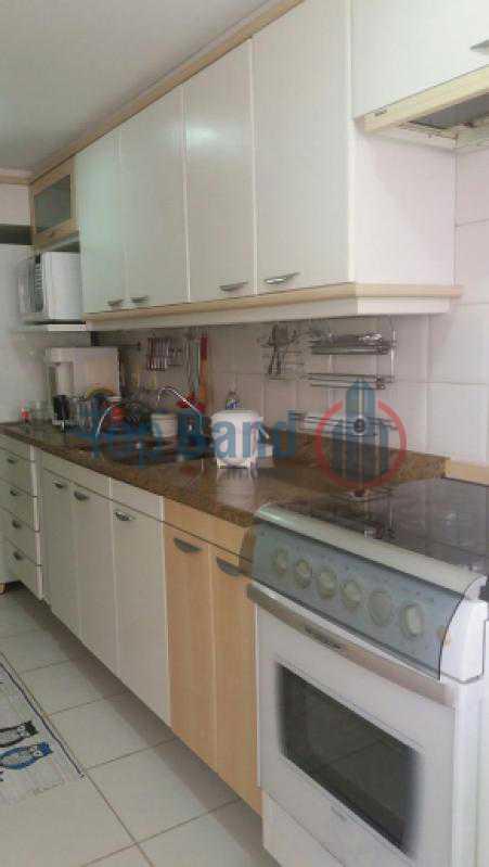 20190121_165750 - Apartamento À Venda - Barra da Tijuca - Rio de Janeiro - RJ - TIAP30221 - 9