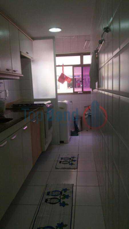 20190121_165804 - Apartamento À Venda - Barra da Tijuca - Rio de Janeiro - RJ - TIAP30221 - 10