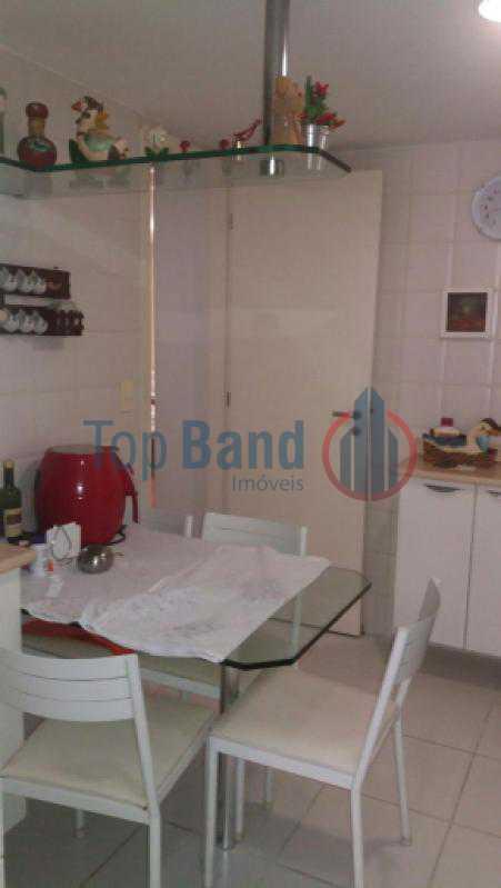 20190121_165910 - Apartamento À Venda - Barra da Tijuca - Rio de Janeiro - RJ - TIAP30221 - 11