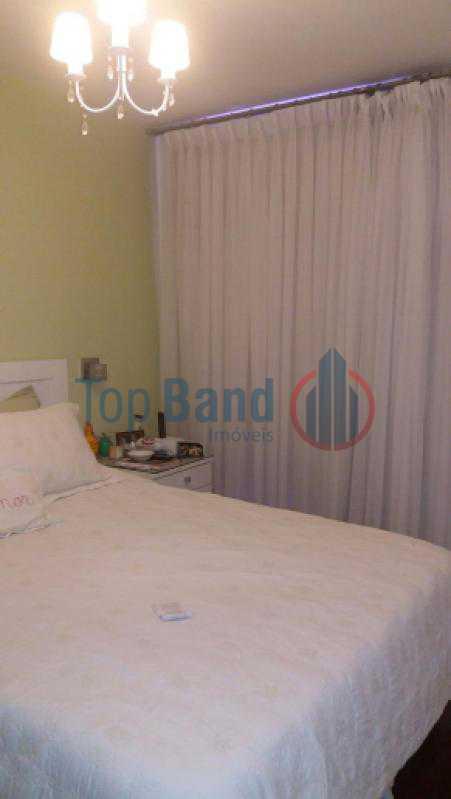 20190121_170101 - Apartamento À Venda - Barra da Tijuca - Rio de Janeiro - RJ - TIAP30221 - 12