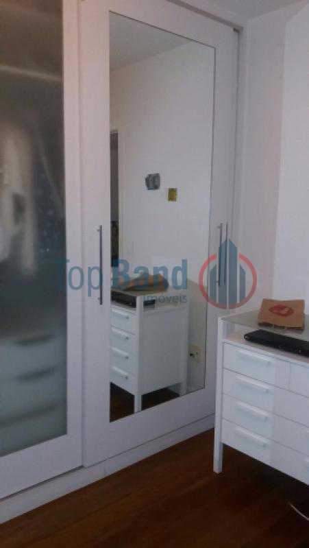 20190121_170655 - Apartamento À Venda - Barra da Tijuca - Rio de Janeiro - RJ - TIAP30221 - 19