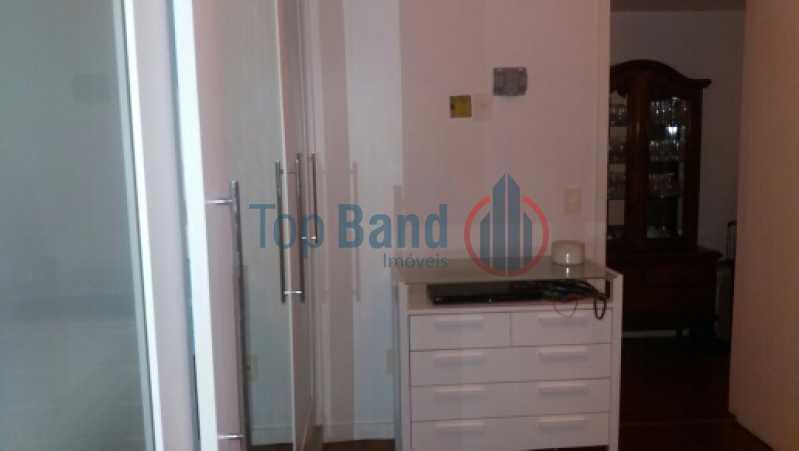 20190121_170732 - Apartamento À Venda - Barra da Tijuca - Rio de Janeiro - RJ - TIAP30221 - 21