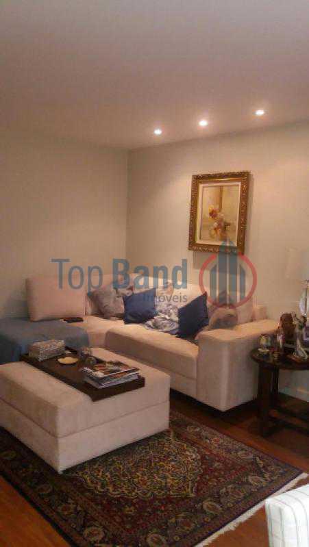 20190121_170851 - Apartamento À Venda - Barra da Tijuca - Rio de Janeiro - RJ - TIAP30221 - 1