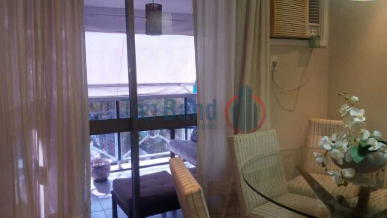 20190121_171006 - Apartamento À Venda - Barra da Tijuca - Rio de Janeiro - RJ - TIAP30221 - 5