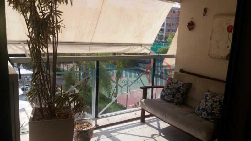 20190121_171030 - Apartamento À Venda - Barra da Tijuca - Rio de Janeiro - RJ - TIAP30221 - 6