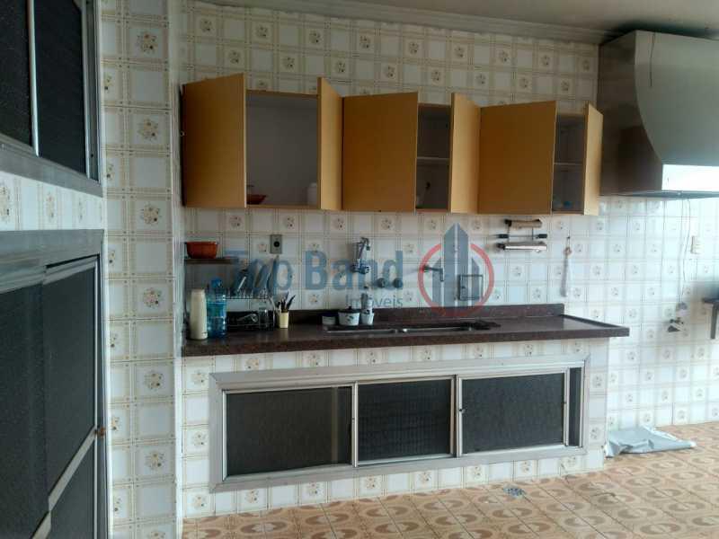 IMG-20190213-WA0034 - Casa à venda Rua Belo Vale,Tanque, Rio de Janeiro - R$ 790.000 - TICA30023 - 21