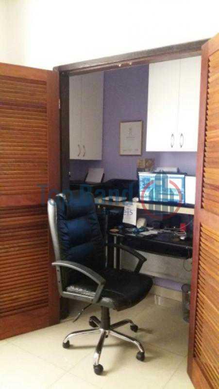 20190221_174352 - Casa à venda Rua Italva,Curicica, Rio de Janeiro - R$ 850.000 - TICA40033 - 7