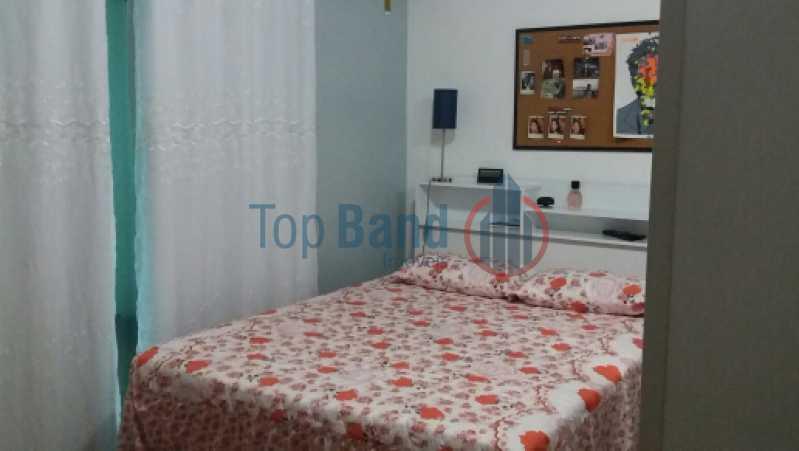 20190221_175400 - Casa à venda Rua Italva,Curicica, Rio de Janeiro - R$ 850.000 - TICA40033 - 17