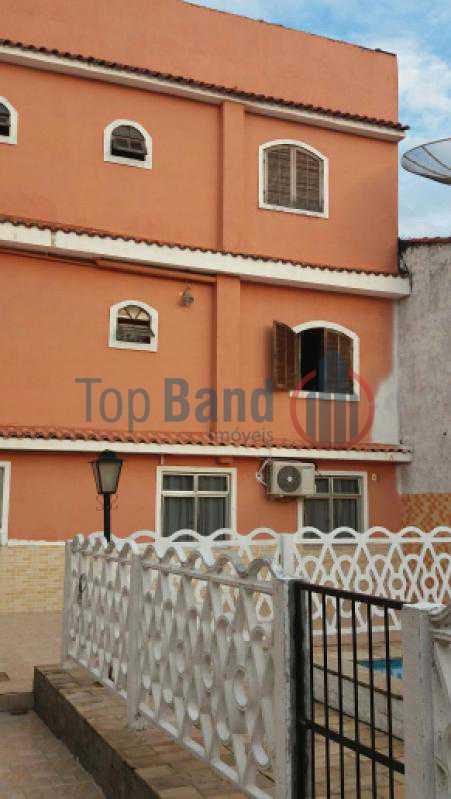 20190221_175905 - Casa à venda Rua Italva,Curicica, Rio de Janeiro - R$ 850.000 - TICA40033 - 5