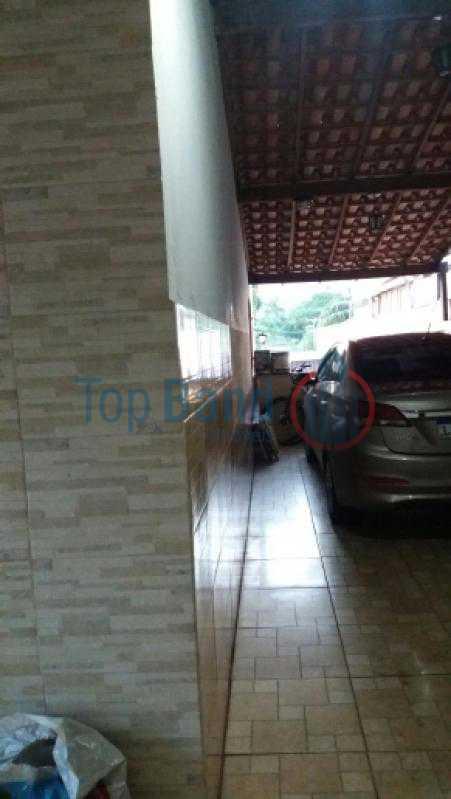 20190221_182520 - Casa à venda Rua Italva,Curicica, Rio de Janeiro - R$ 850.000 - TICA40033 - 3