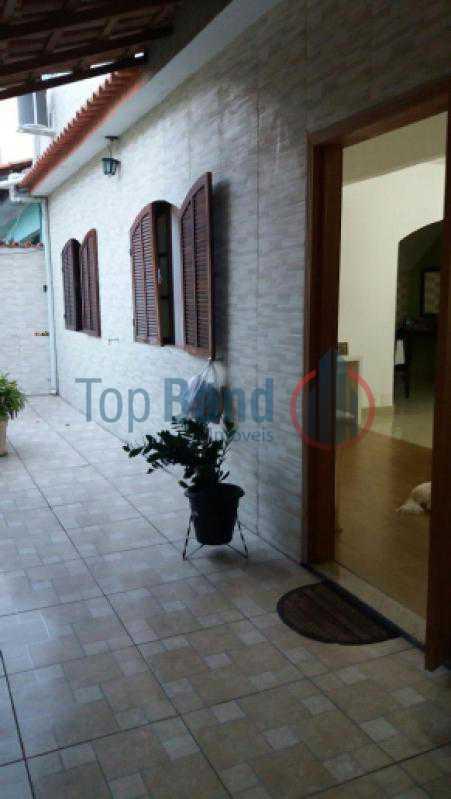 20190221_182535 - Casa à venda Rua Italva,Curicica, Rio de Janeiro - R$ 850.000 - TICA40033 - 1