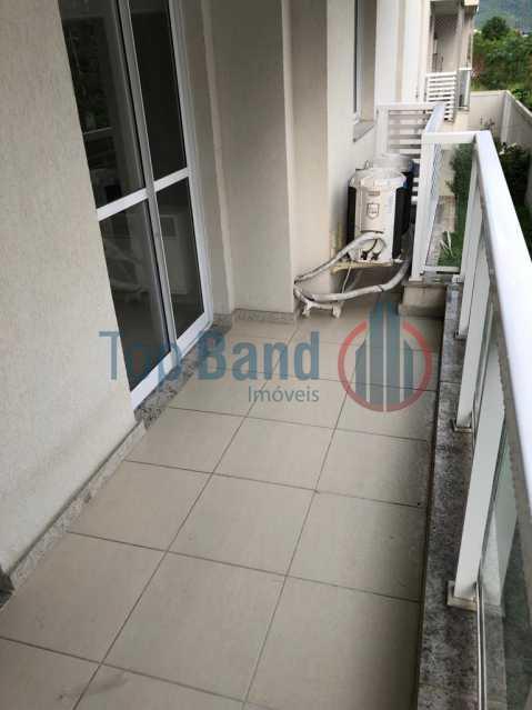 5bff6f24-e1d8-4469-8bc3-0e77ba - Apartamento 2 quartos à venda Campo Grande, Rio de Janeiro - R$ 300.000 - TIAP20306 - 9