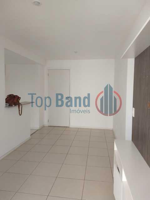 04e90144-34fb-4804-91bc-96c1c6 - Apartamento 2 quartos à venda Campo Grande, Rio de Janeiro - R$ 300.000 - TIAP20306 - 5