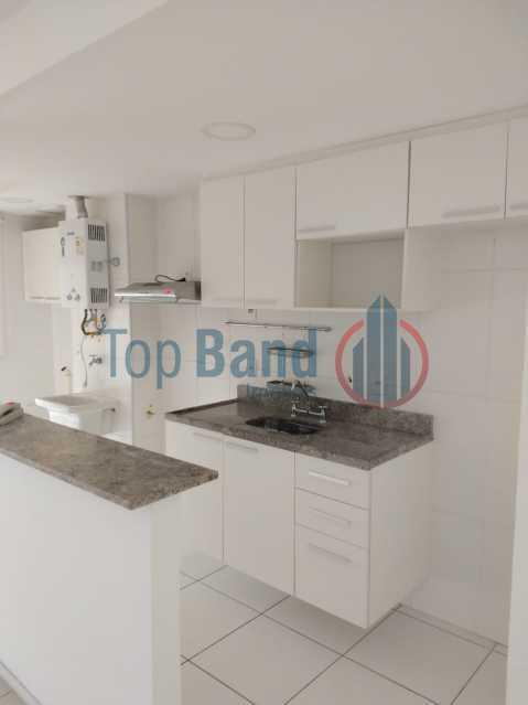66bdf9e4-75cc-41a9-8d37-c60238 - Apartamento 2 quartos à venda Campo Grande, Rio de Janeiro - R$ 300.000 - TIAP20306 - 6