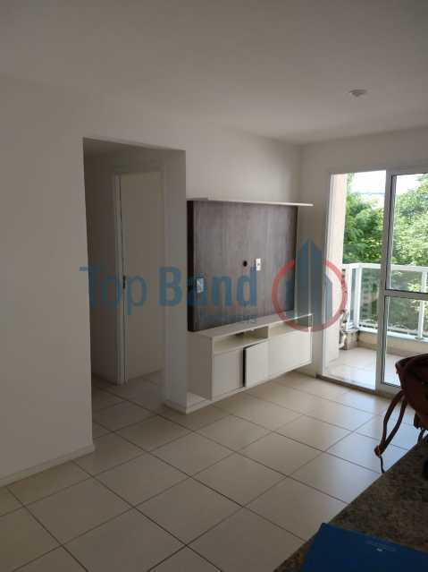 8814edb1-7ed6-4254-835b-06d269 - Apartamento 2 quartos à venda Campo Grande, Rio de Janeiro - R$ 300.000 - TIAP20306 - 1