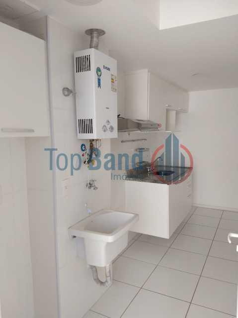 b656959c-09fa-4c27-b52a-313e3e - Apartamento 2 quartos à venda Campo Grande, Rio de Janeiro - R$ 300.000 - TIAP20306 - 20