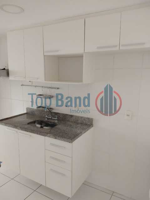 e4476dda-19d8-4910-bb8f-a7ba42 - Apartamento 2 quartos à venda Campo Grande, Rio de Janeiro - R$ 300.000 - TIAP20306 - 24