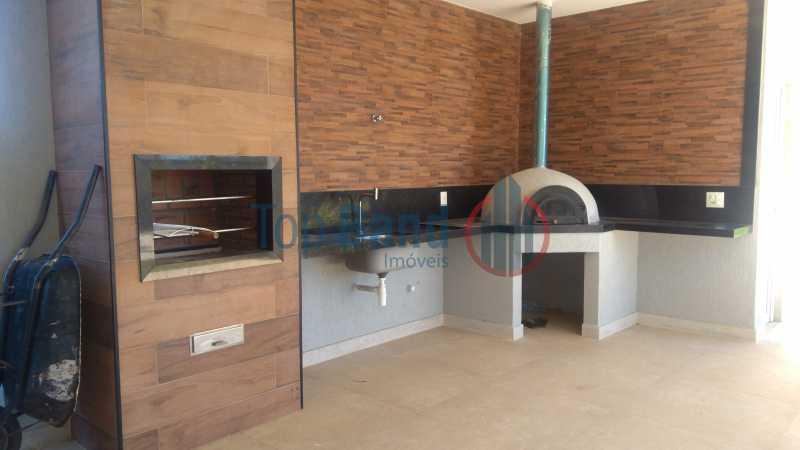 IMG_20170320_135802 - Casa em Condominio À Venda - Barra da Tijuca - Rio de Janeiro - RJ - TICN60003 - 12
