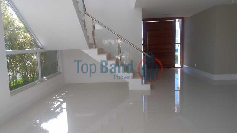 IMG_20170320_135928 - Casa em Condominio À Venda - Barra da Tijuca - Rio de Janeiro - RJ - TICN60003 - 4