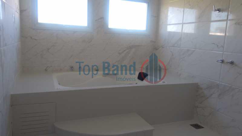 IMG_20170320_140826 - Casa em Condominio À Venda - Barra da Tijuca - Rio de Janeiro - RJ - TICN60003 - 15