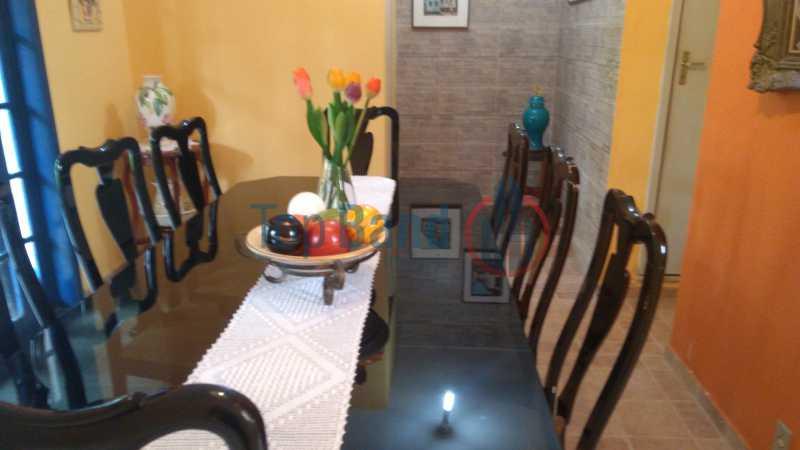 IMG_20190329_133123 - Casa À Venda Rua Luciano Gallet,Vargem Grande, Rio de Janeiro - R$ 1.300.000 - TICA30024 - 4