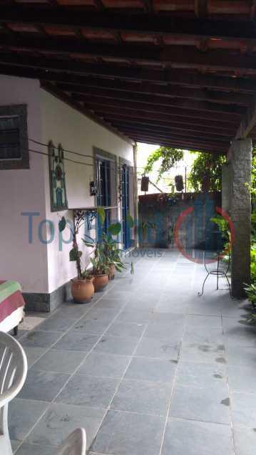 IMG_20190329_133900 - Casa À Venda Rua Luciano Gallet,Vargem Grande, Rio de Janeiro - R$ 1.300.000 - TICA30024 - 21