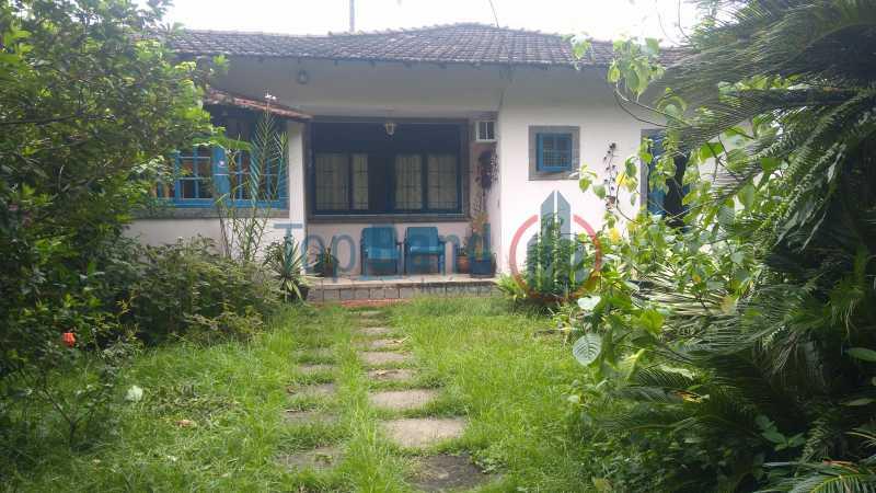 IMG_20190329_140018 - Casa À Venda Rua Luciano Gallet,Vargem Grande, Rio de Janeiro - R$ 1.300.000 - TICA30024 - 23