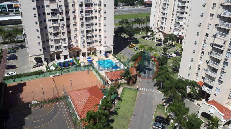 20190402_103714_resized - Cobertura 2 quartos à venda Recreio dos Bandeirantes, Rio de Janeiro - R$ 850.000 - TICO20007 - 3
