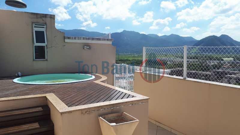 20190402_103722_resized - Cobertura 2 quartos à venda Recreio dos Bandeirantes, Rio de Janeiro - R$ 850.000 - TICO20007 - 4