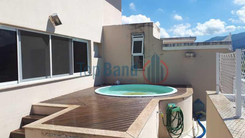 20190402_103732_resized - Cobertura 2 quartos à venda Recreio dos Bandeirantes, Rio de Janeiro - R$ 850.000 - TICO20007 - 5