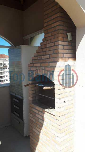 20190402_103826_resized - Cobertura 2 quartos à venda Recreio dos Bandeirantes, Rio de Janeiro - R$ 850.000 - TICO20007 - 9