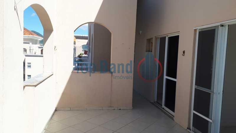 20190402_103837_resized - Cobertura 2 quartos à venda Recreio dos Bandeirantes, Rio de Janeiro - R$ 850.000 - TICO20007 - 11