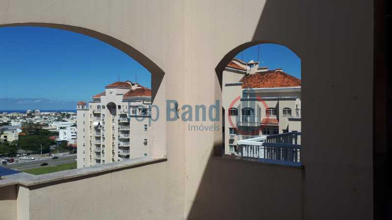 20190402_104550_resized - Cobertura 2 quartos à venda Recreio dos Bandeirantes, Rio de Janeiro - R$ 850.000 - TICO20007 - 20