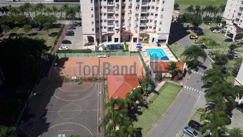 20190402_104928_resized - Cobertura 2 quartos à venda Recreio dos Bandeirantes, Rio de Janeiro - R$ 850.000 - TICO20007 - 22
