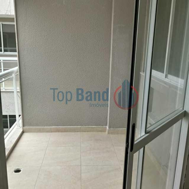 8fc46de5-be65-44f6-bbf8-fbd155 - Apartamento À Venda Avenida Jarbas de Carvalho,Recreio dos Bandeirantes, Rio de Janeiro - R$ 420.000 - TIAP20310 - 9