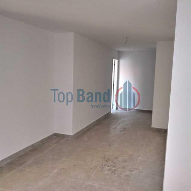 1323519b-422e-4b4e-b101-13a244 - Apartamento À Venda Avenida Jarbas de Carvalho,Recreio dos Bandeirantes, Rio de Janeiro - R$ 420.000 - TIAP20310 - 4