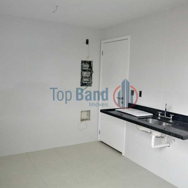 WhatsApp Image 2021-08-11 at 1 - Apartamento à venda Avenida Jarbas de Carvalho,Recreio dos Bandeirantes, Rio de Janeiro - R$ 430.000 - TIAP20310 - 14